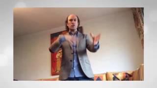 Mensaje enviado por Carlos Nuñez para la Agrupación Cultural Aires Da Terra