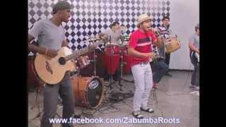 Zabumba Roots - Vamos Fugir