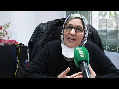 Video : Reportage au Centre national de transfusion sanguine et d'hématologie à Rabat