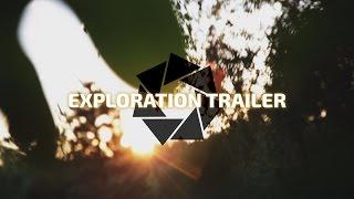 EXPLORATION OPEN AIR FESTIVAL 2016 - OFFICIAL TRAILER