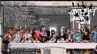 08 Mc Amaya Ft  Mc Cla Cla   Los Rescata El Rap