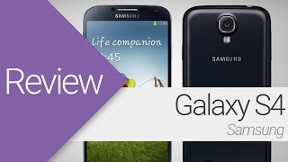 [Análisis] Samsung Galaxy S4 (en español)