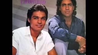 João Roberto e Robertinho - Eu Amo