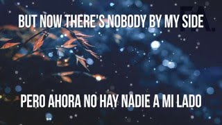Don't Let Me Down - The Chainsmokers ft. Daya | Lyrics English | Video Sub | Subtitulado en Español