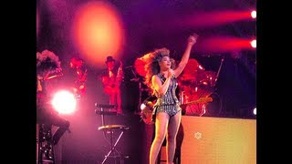 Beyoncé - Run the World (Girls) Live at Wynn Las Vegas