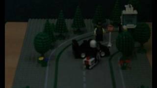 Animatie Filmpje met lego van Jimmy en Jordi