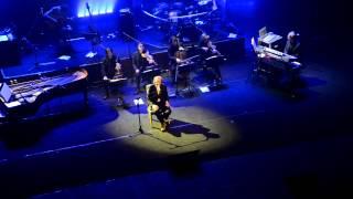 Franco Battiato - Inverno (Live @ Teatro Verdi, Pisa - 19/03/12)
