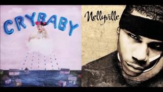 Mrs. Potato Head's Dilemma (Mashup) - Melanie Martinez & Nelly