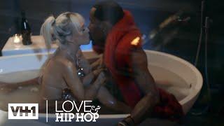 Mariahlynn Gets Steamy w/ Safaree 'Unaired Scene' | Love & Hip Hop: New York