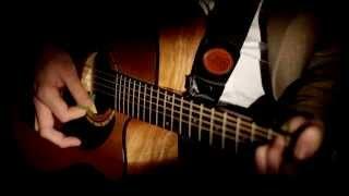 Dan Whitehouse 'A Light' - Official Music Video 2013