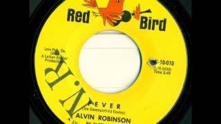 Alvin Robinson - Fever