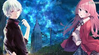 Jar Of Hearts (Switching Vocals) - Nightcore