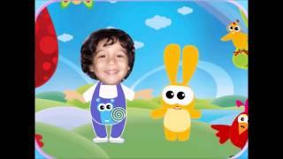 hokey pokey baby tv latino