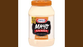 Mayo (feat. I Am D)