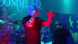 Mushroomhead - Our Apologies (LIVE - 2/19 @ Diesel - Detroit, MI)
