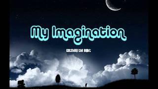 My Imagination New Album! 1. Nightwish - Catching the Night