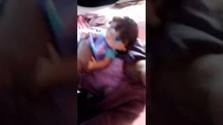Lari - baby  alive