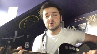 Christian Girls - DCF (Acoustic Cover) BScovers #71