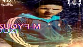 M-FYOUZI & TWING FLWO ''Wa9i3 Kan3ichouh''2014 666 RECORD