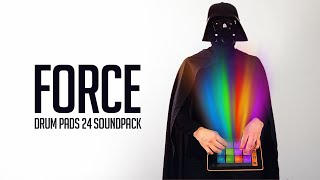 DRUM PADS 24 - FORCE