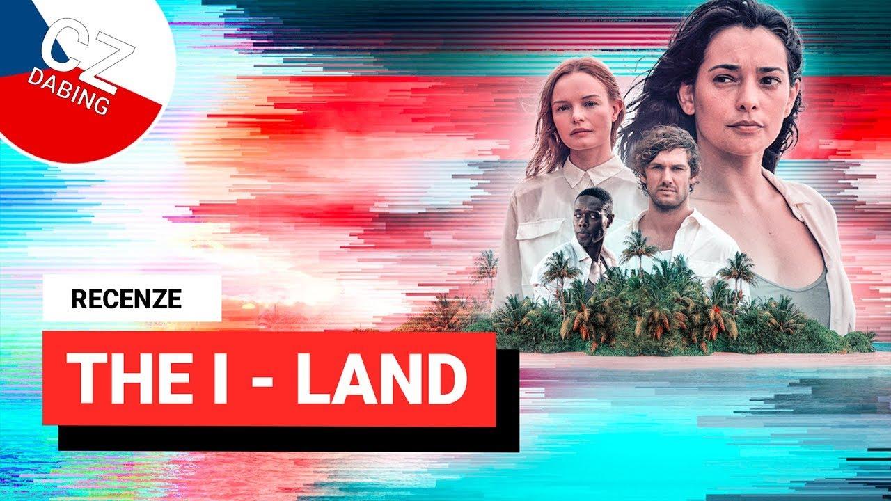 RUCE PRYČ: Netflixovský I-Land je slabou napodobeninou Ztracených