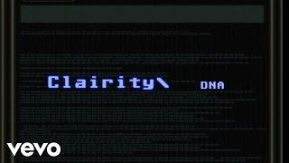 Clairity - DNA (Lyric Video)