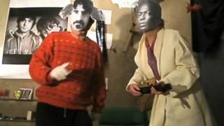 Dan B - Dan Man     (Ft. Frank Zappa and Miles Davis)
