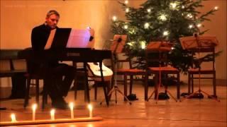 Una Mattina - Ludovico Einaudi [Piano Cover live] HD