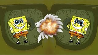 Spongebob - DoodleBob (Trap Remix) (Bass Boosted) (Goblins from Mars)