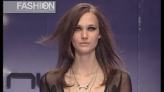 NYL Fall 2003 2004 Milan - Fashion Channel