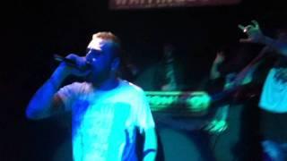 Coez Live @ Rashomon 01/12/2011 - FENOMENO