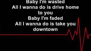 ZHU - Faded [Lyrics]
