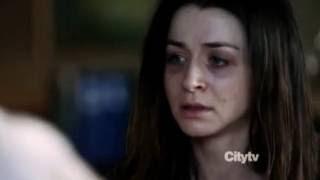 Grey's Anatomy & Private Practice   Amelia Shepherd - Fight Song
