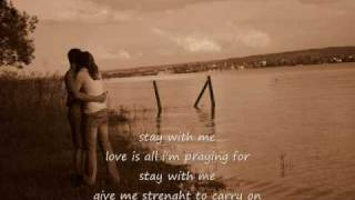 Stay with me (Ostani) - Goran Karan
