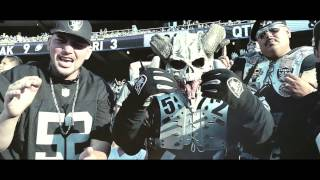 "Raider Nation Anthem - ZEE ( ""Who Do You Love"" - YG ft. Drake - Remix)"