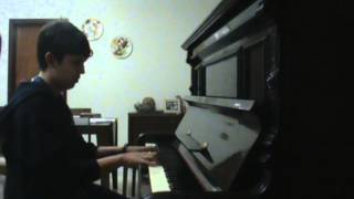 Funeral March - Chopin (cover)