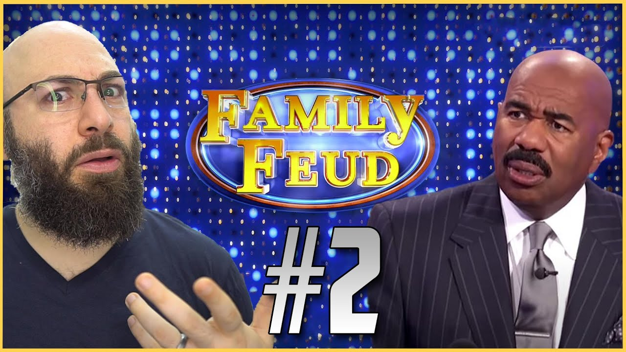 Swiftor - Family Feud #2 - What world are you from?
