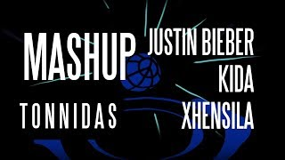 Justin Bieber ft. Kida, Xhensila - 'Cold Baby' (Mashup) [Demo] / Cold Water & Uh Baby