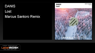 Danis - Lost (Marcus Santoro Radio Edit)
