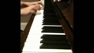 Piano Haydn Menuetto & Trio Gr3
