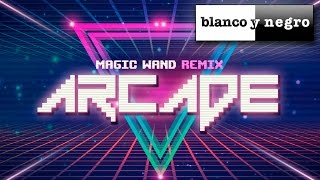 Dimitri Vegas & Like Mike Vs W&W - Arcade (Magic Wand Remix) Official Audio