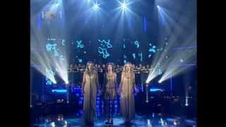 Mozartine ft. Ivana i Marija Husar, Ivana Kindl - Adiemus