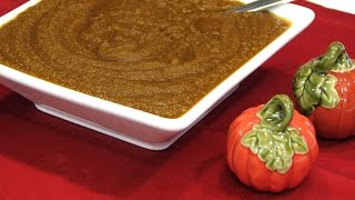 Pumpkin Applesauce – Lynn's Recipes