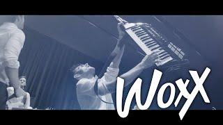 WOXX - Ball Teaser