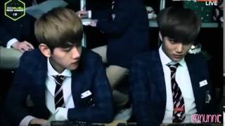 Twilight parody ( EXO Version ) width=