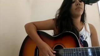 I Follow Rivers - Lykke Li (Cover - Luana Cavalcante)