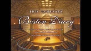 GUNTHER SCHULLER: Trio for Violin, Cello and Piano: Finale     THE IBIS CAMERATA