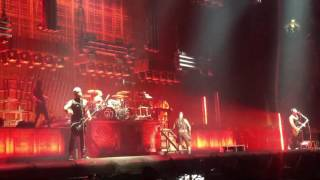 Rammstein Live   Las Vegas  Feuer frei