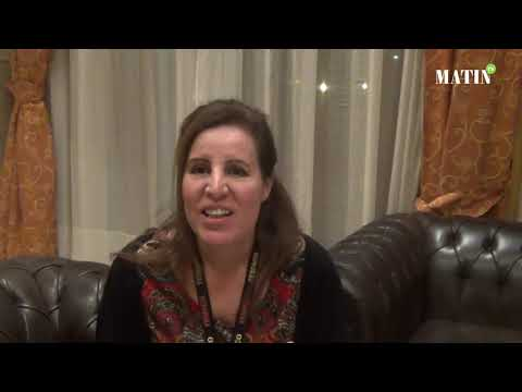 """Video : Selma Bargach parle de son film """"Indigo"""" et de ses projets"""