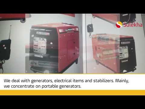 Top Kohler Generator Dealers in Chennai, Kohler Diesel